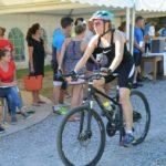 Charite Triathlon mit Neuendettelsauer Beteiligung