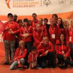 Sport Team Neuendettelsau international erfolgreich