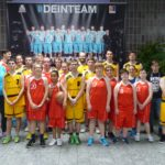 European Basketball Week